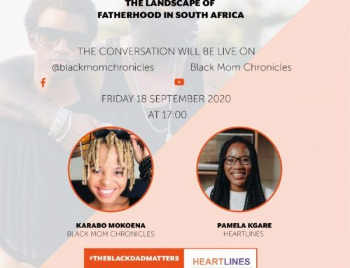 WATCH: The landscape of fatherhood in South Africa