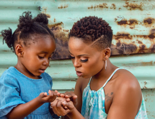 Why I am choosing the Conscious Parenting route