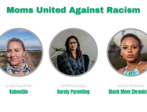 WATCH: How do we end racism for our children?